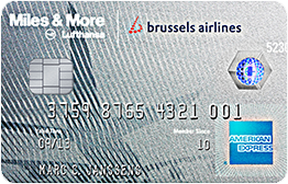 Brussels Airlines Premium American Express