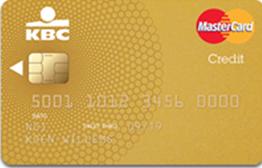 Carte De Credit Prepayee Kbc.Kbc Mastercard Et Visa Comparez Les Cartes Sur Topcompare Be